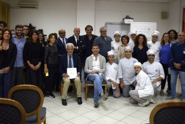 Raccolta fondi con Fundraising dinner 2018