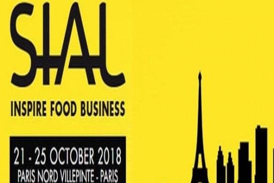Al Sial di Parigi il meglio dell'agroalimentare italiano oltre che mondiale