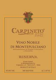 Photo of Carpineto conquista la Wine Spectator