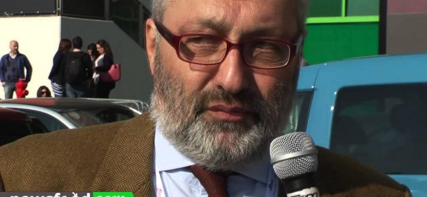 """Photo of Gianpietro Comolli nuova firma per la 7° edizione de Il """"Vino per tutti"""" 2019"""