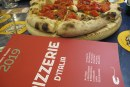 Pizzerie d'Italia del Gambero Rosso 2019