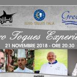 Euro-Toques Experience a Messina
