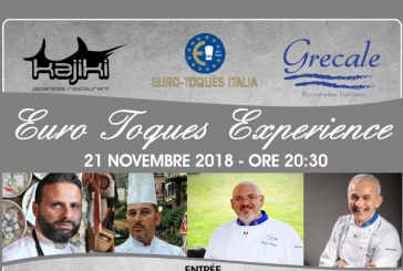 Euro-Toques Experience a Messina