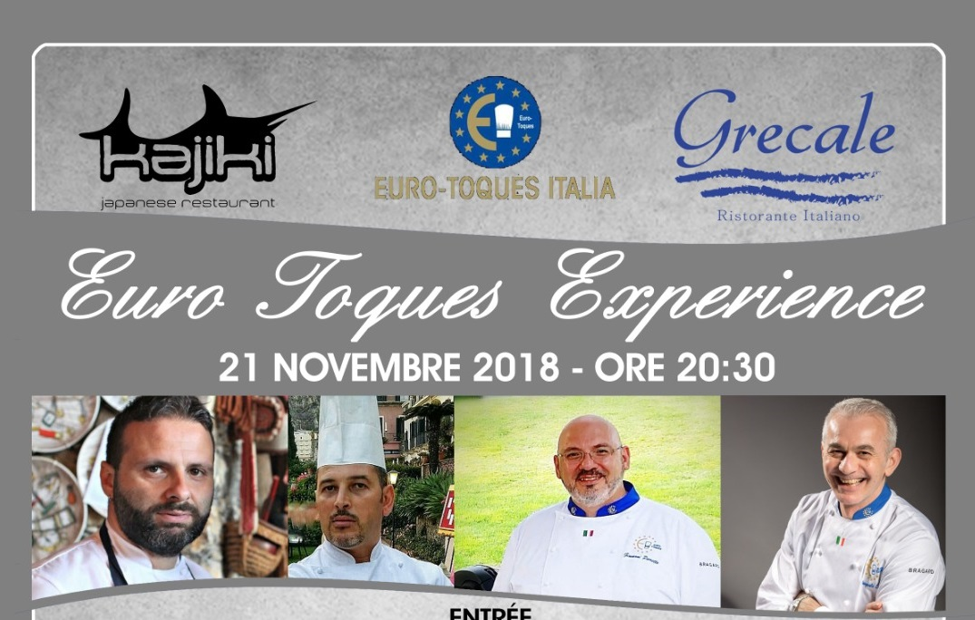 Photo of Euro-Toques Experience a Messina