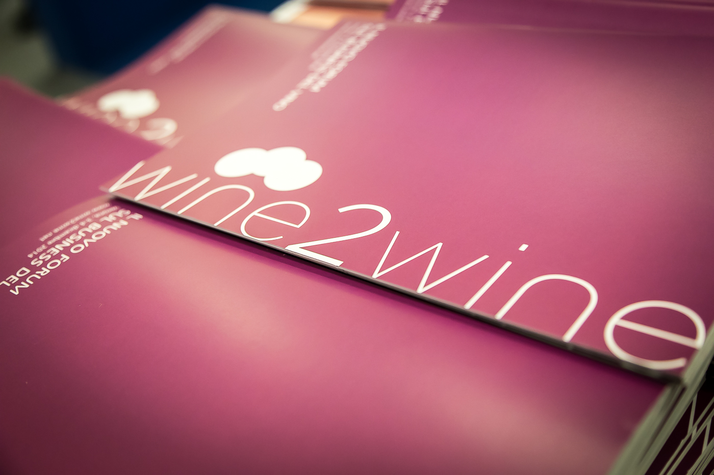 Wine2Wine e l'export del vino