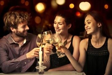 Wine Paris dice che in città si beve di più ma Parigi e Milano già lo sanno
