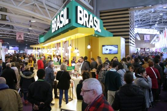 Il Brasile al Bocuse d'Or 2019