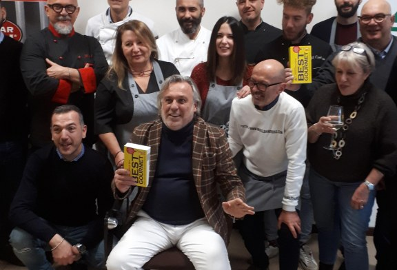 Presentata la guida Best Gourmet a Ferrara con i ristoratori