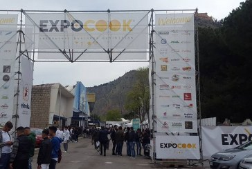 Expocook 2019, protagonista il gusto