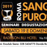 Sangiovese Purosangue a Roma per l'ottavo anno consecutivo