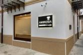 Riapre il ristorante Ambrosia a Sant'Agata Militello