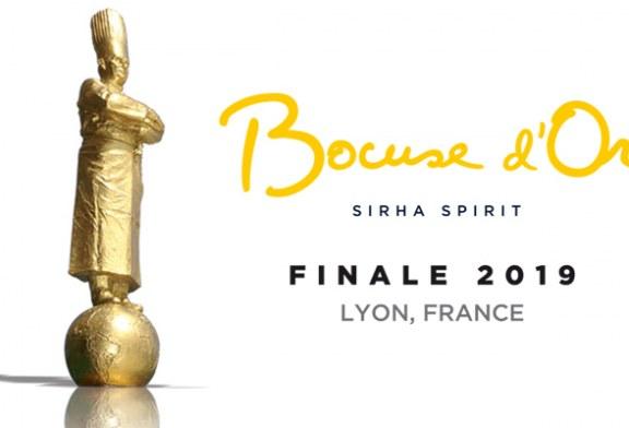 Il Piemonte guida il Team alla finale mondiale del Bocuse d'Or