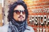 Alessandro Borghese istruisce gli Italiani sui ristoranti