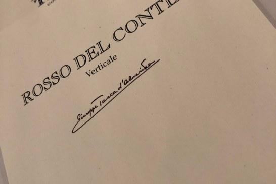 Enoemozioni siciliane  all'Oste dello Stabile