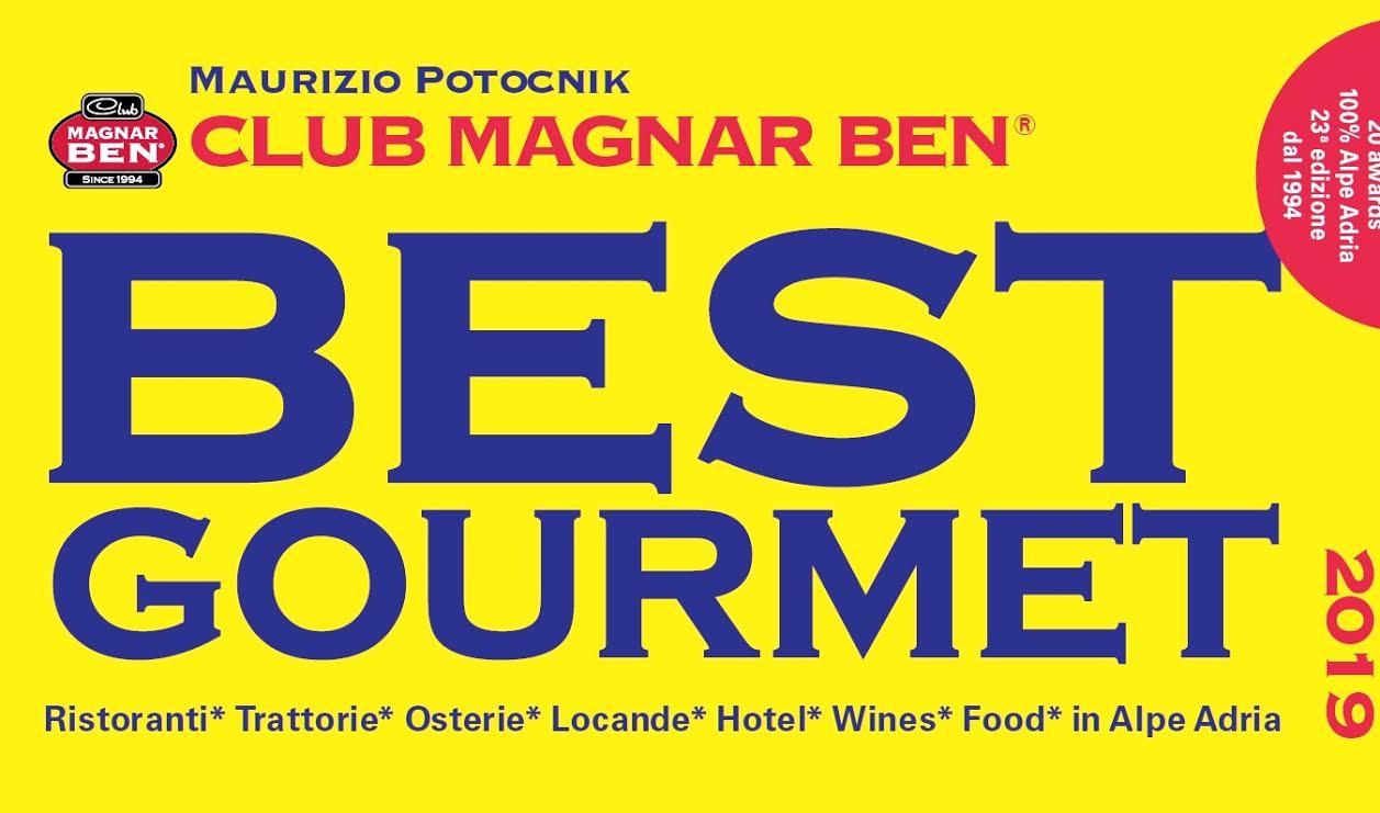Best Gourmet, la guida che racconta il territorio