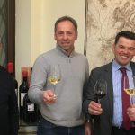 Raggiunto l'accordo tra il Consorzio Vini Colli Berici e Vicenza e il Consorzio Tutela Vini Gambellara