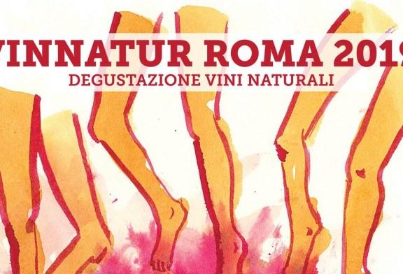 VinNatur Roma 2019 / 23-24 febbraio