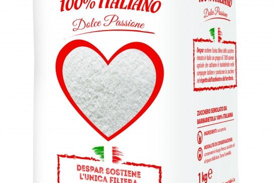 Finalmente la riscossa dello zucchero veramente italiano