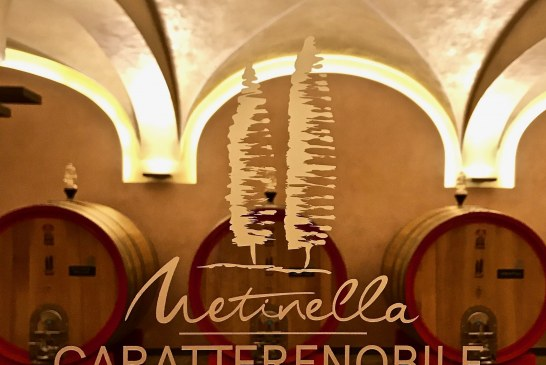 Con la Metinella winery – Pool Cup 2019