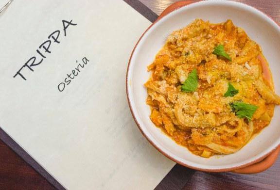 A Trastevere apre Trippa Osteria dedicata al piatto unico della tradizione romana