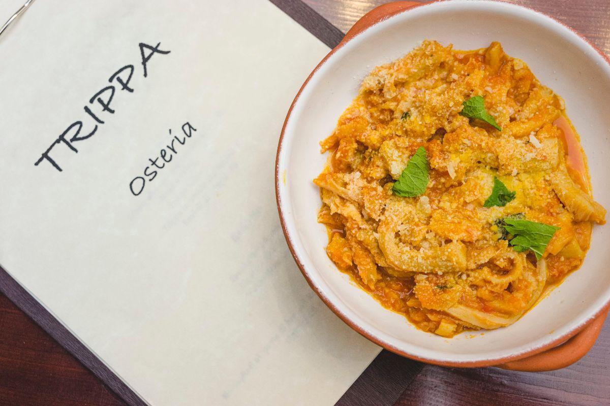 Photo of A Trastevere apre Trippa Osteria dedicata al piatto unico della tradizione romana