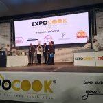 Record di presenze per Expocook 2019