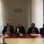 Presentata a Roma la 27ma edizione di Ercole Olivario Concorso dedicato ai migliori oli extravergine d'Italia