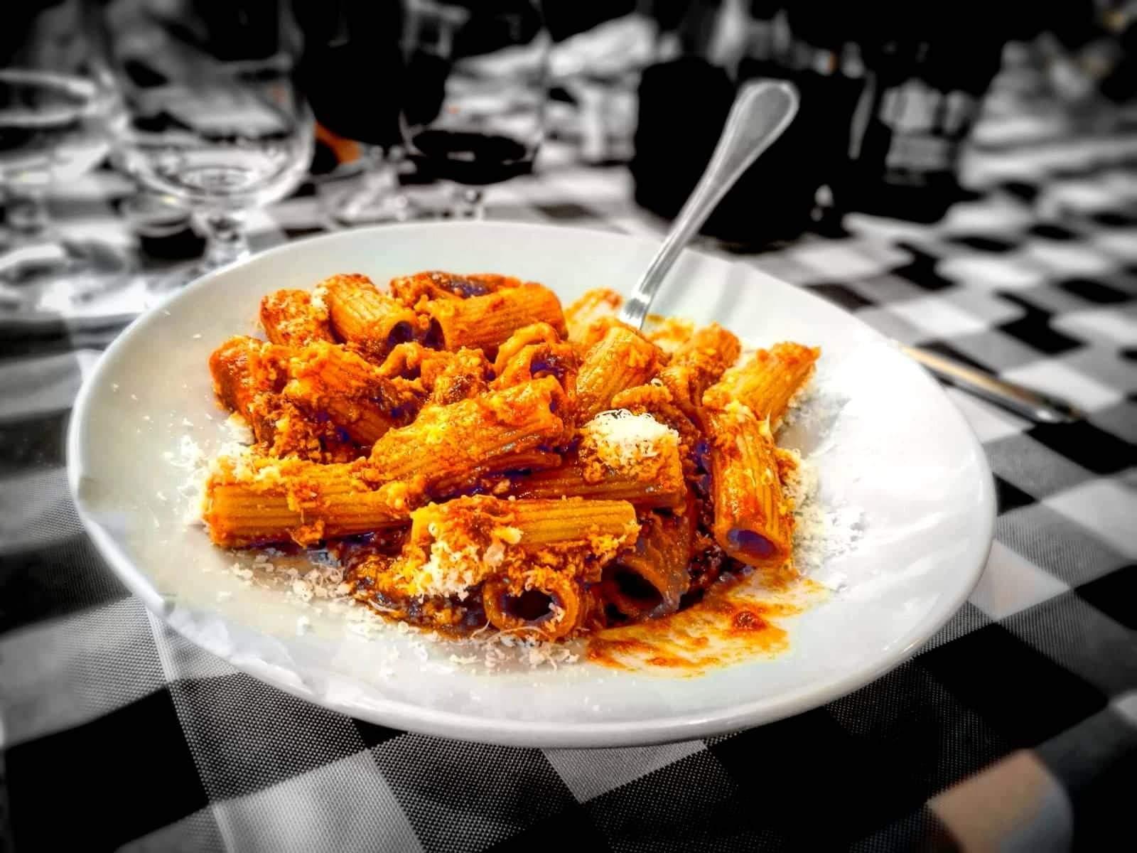 Photo of Osteria Monte Sacro l'essenza della cucina romana