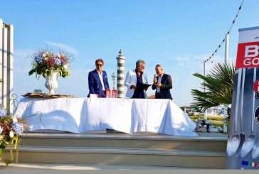 Best of Alpe Adria Awards torna a Jesolo