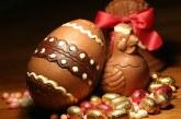 L'invasione delle uova di Pasqua