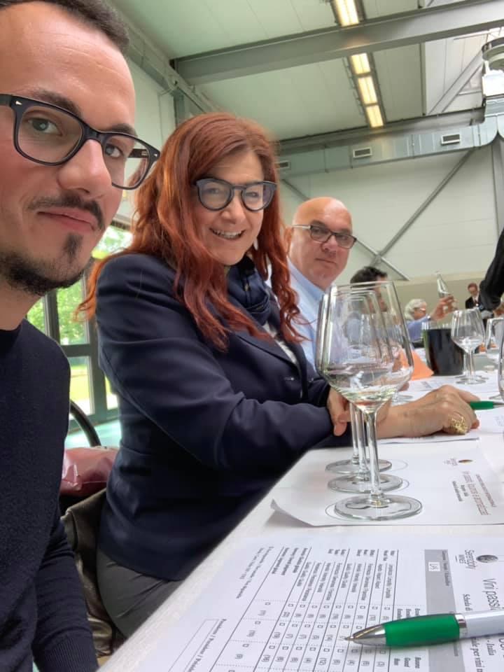 Photo of I risultati del concorso  enologico internazionale Serendipity wines
