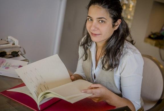 Alessandra Quattrocchi del Ristorante Modì alla selezione di Emergente Sala Sud