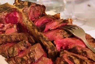Ami la carne? Ora puoi berla, all'americana. Se questo significa promuovere la dieta mediterranea …