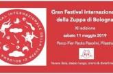 Festival della Zuppa di Bologna: rinviata la festa