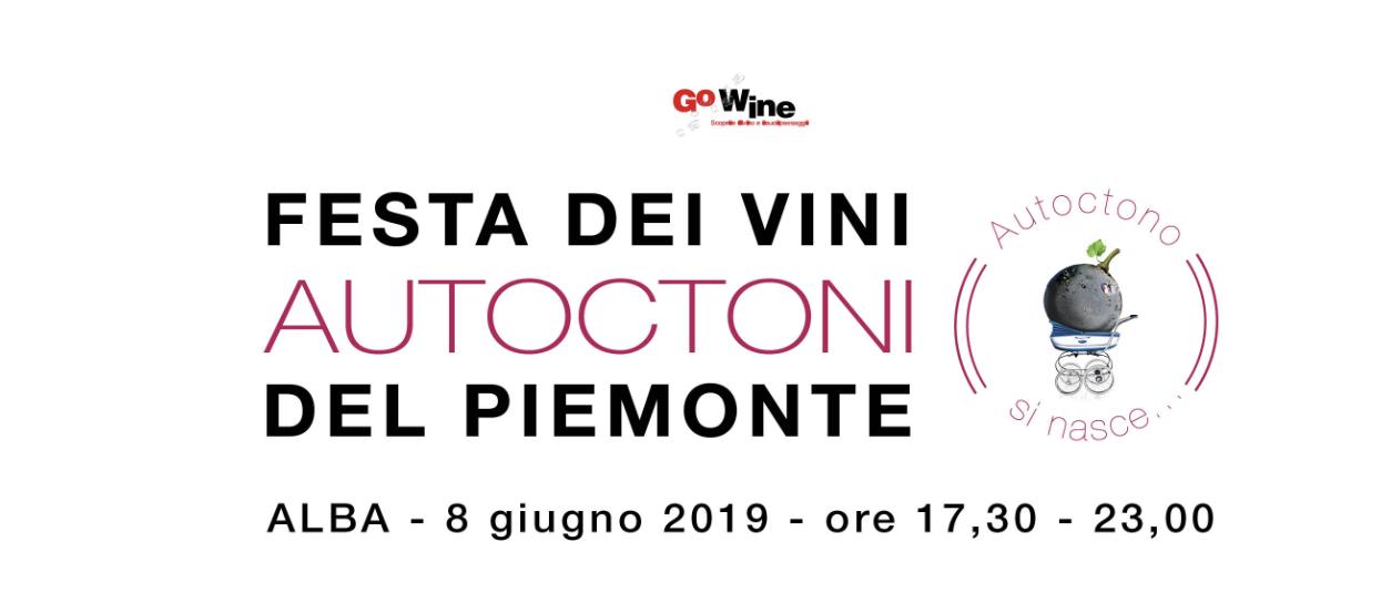 Photo of I vini autoctoni piemontesi in festa con Go Wine