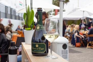 La cantina di Soave grande protagonista a Cannes con Equipe 5