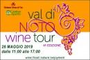 Il Val di Noto wine tour promuove il territorio