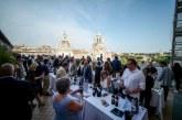 A Roma i vini Italiani vincitori del Concours Mondial De Bruxelles e Du Sauvignon
