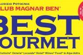 """A Jesolo i premi Guida Best Gourmet con la finale della """"champions league"""" europea del gusto"""