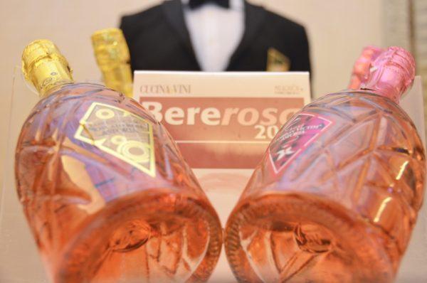 Bererosa: torna il 2 luglio a Roma il grande evento dedicato ai vini rosati Italiani