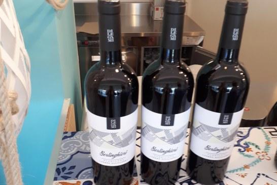Conosciamo vini provenienti dal territorio di Castellammare del Golfo.