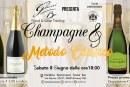 Assaggiare Champagne a Gheni Wine Bar