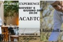 Gourmet Experience a Palermo