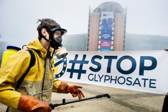 L'Austria mette al bando il Glifosato / Glyfosate