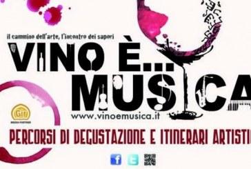 Vino è Musica: a Grottaglie dieci anni di feste di vino, ceramiche e musica