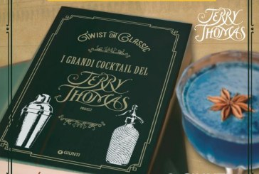 Twist on classic – I grandi cocktail del Jerry Thomas Project
