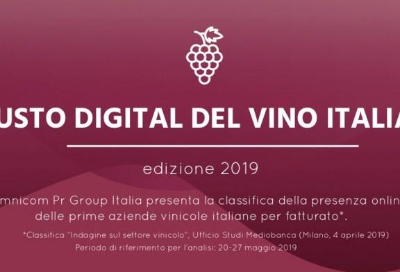 Il gusto digitale del vino, ovvero il successo dell'acquisto diretto