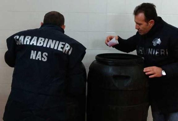 La Coldiretti Toscana dice basta alle frodi del vino aumentate del 75%