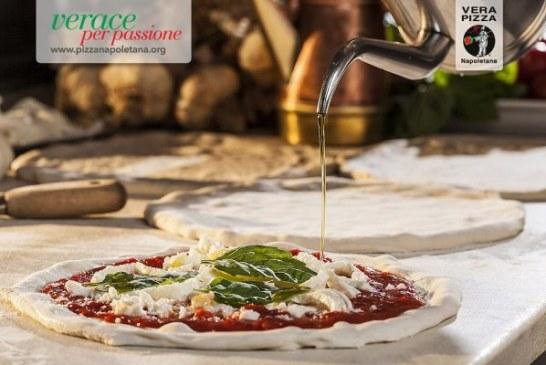 A Napoli 150 pizzaioli da 20 paesi In gara per la vera pizza napoletana