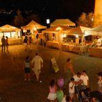 Festa Bio in Castello a Polpenazze del Garda dal 2 al 5 agosto